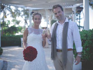 La boda de Lara  y Enrique  3