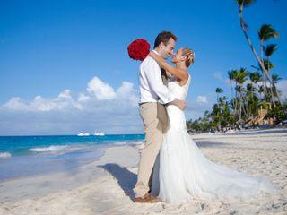 La boda de Lara  y Enrique