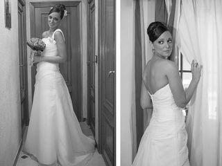La boda de Oscar y Gloria 1