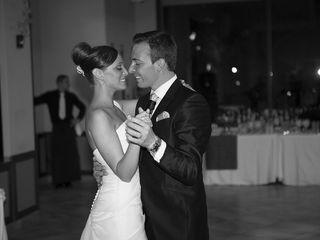 La boda de Oscar y Gloria