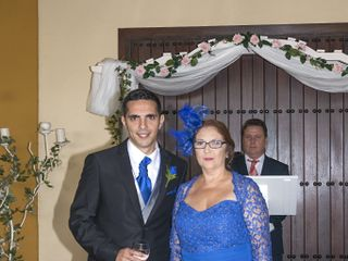 La boda de Maribel y Francisco 3