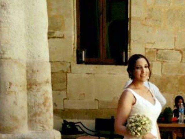 La boda de Angel y Laura  en Salamanca, Salamanca 1