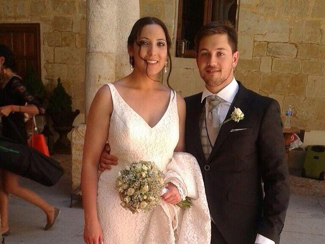 La boda de Angel y Laura  en Salamanca, Salamanca 3