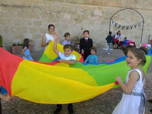 La boda de Angel y Laura  en Salamanca, Salamanca 4