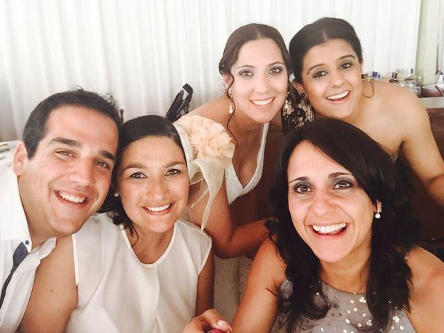 La boda de Angel y Laura  en Salamanca, Salamanca 6
