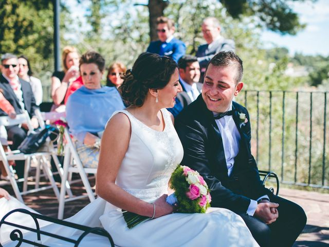La boda de Gus y Cris en Albalat Dels Tarongers, Valencia 32