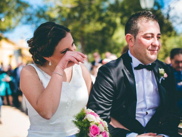 La boda de Gus y Cris en Albalat Dels Tarongers, Valencia 38