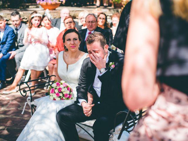 La boda de Gus y Cris en Albalat Dels Tarongers, Valencia 40