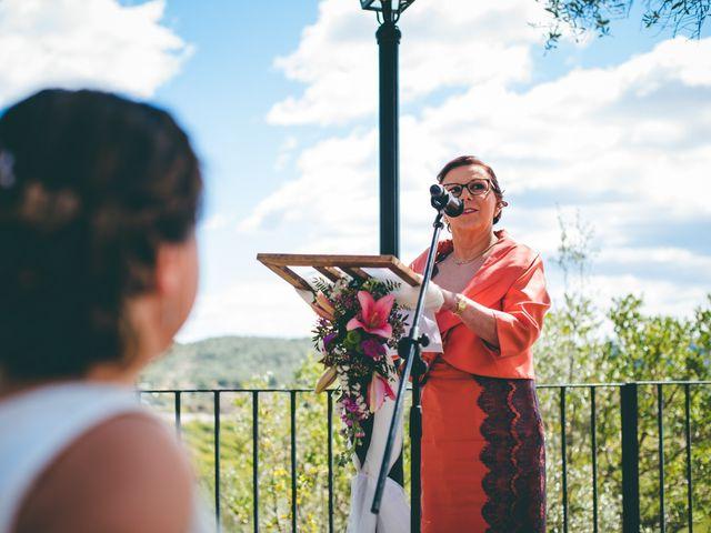 La boda de Gus y Cris en Albalat Dels Tarongers, Valencia 41