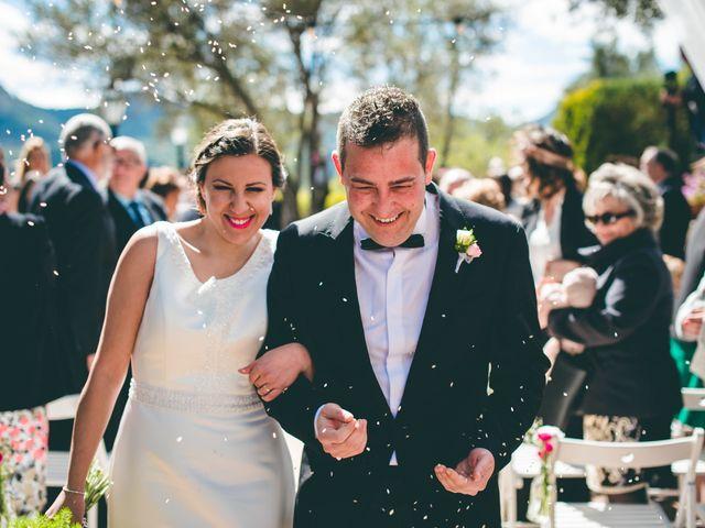 La boda de Gus y Cris en Albalat Dels Tarongers, Valencia 45