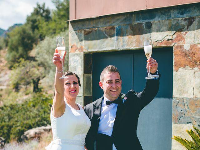 La boda de Gus y Cris en Albalat Dels Tarongers, Valencia 46