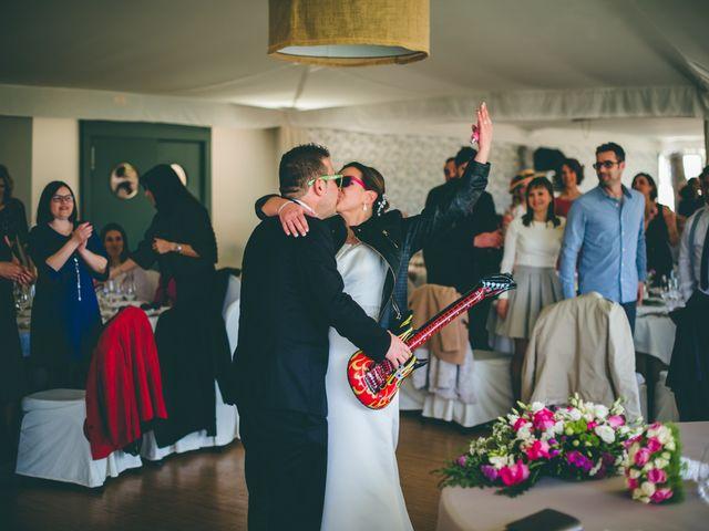La boda de Gus y Cris en Albalat Dels Tarongers, Valencia 52