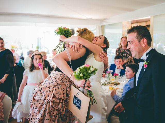 La boda de Gus y Cris en Albalat Dels Tarongers, Valencia 53