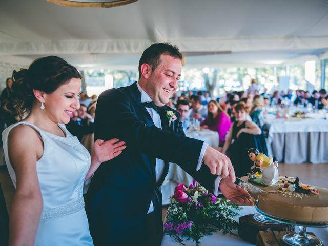 La boda de Gus y Cris en Albalat Dels Tarongers, Valencia 56