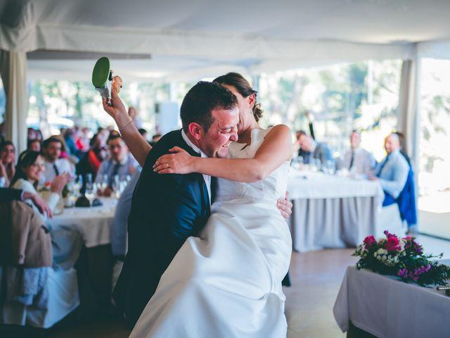 La boda de Gus y Cris en Albalat Dels Tarongers, Valencia 58