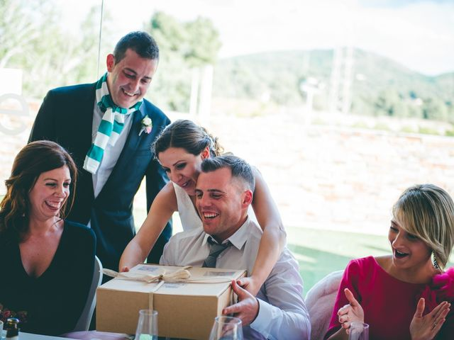 La boda de Gus y Cris en Albalat Dels Tarongers, Valencia 62