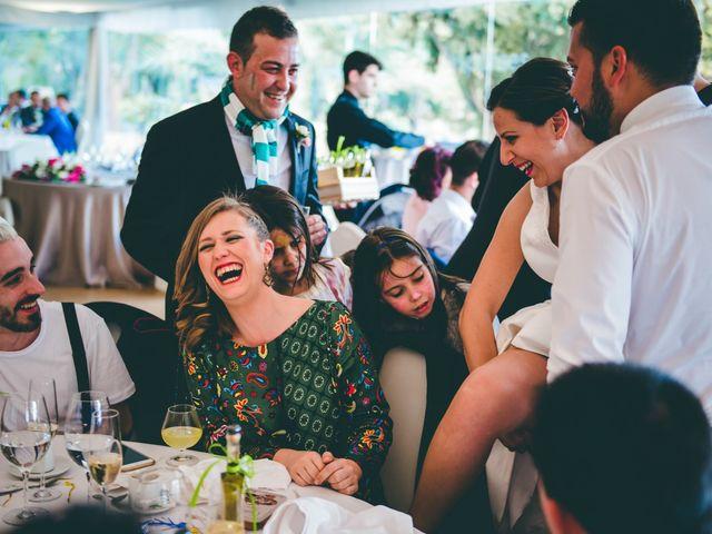 La boda de Gus y Cris en Albalat Dels Tarongers, Valencia 63