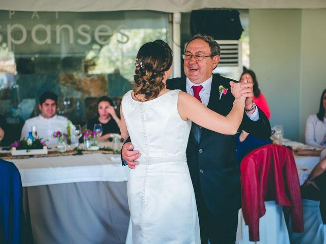 La boda de Gus y Cris en Albalat Dels Tarongers, Valencia 64