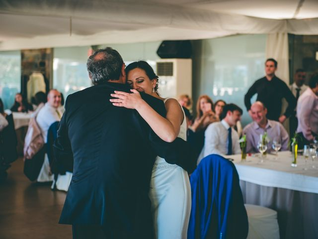 La boda de Gus y Cris en Albalat Dels Tarongers, Valencia 65