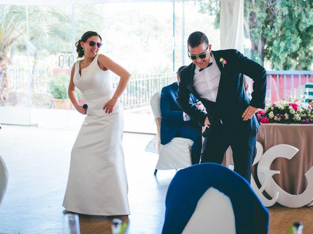 La boda de Gus y Cris en Albalat Dels Tarongers, Valencia 66