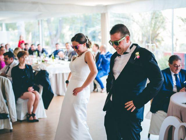 La boda de Gus y Cris en Albalat Dels Tarongers, Valencia 67