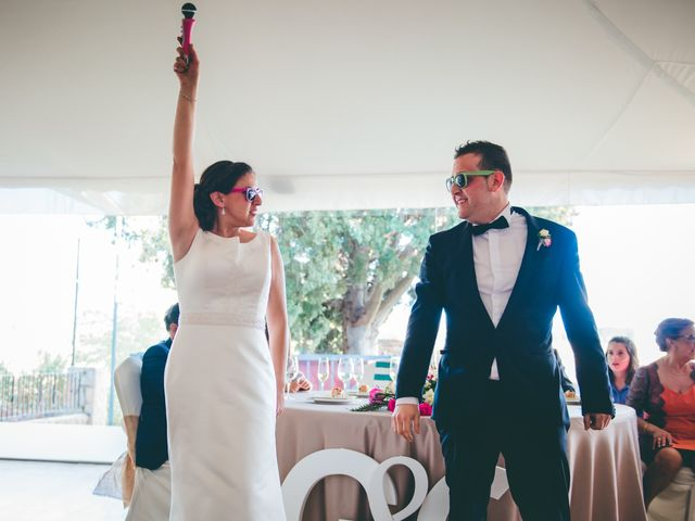 La boda de Gus y Cris en Albalat Dels Tarongers, Valencia 68
