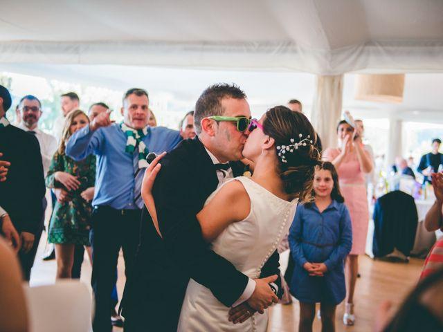 La boda de Gus y Cris en Albalat Dels Tarongers, Valencia 69