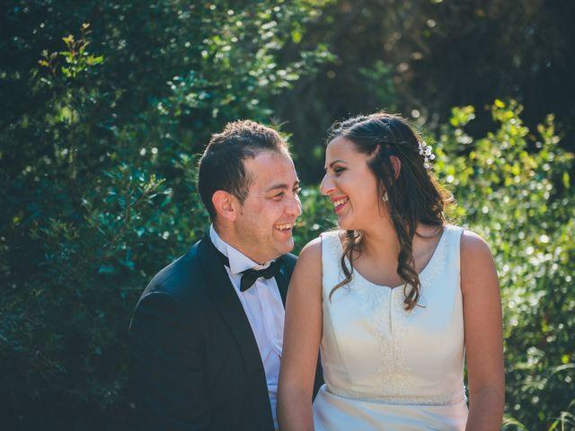 La boda de Gus y Cris en Albalat Dels Tarongers, Valencia 74