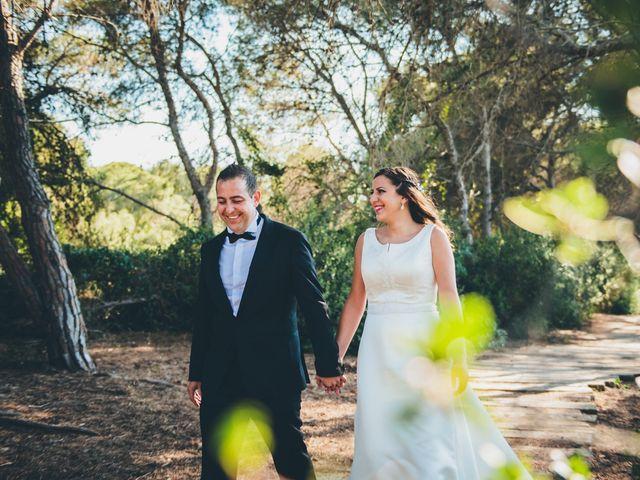 La boda de Gus y Cris en Albalat Dels Tarongers, Valencia 75