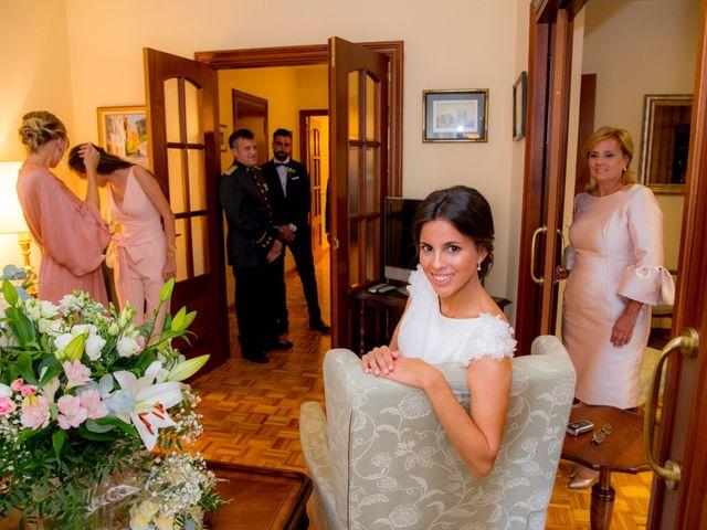 La boda de Enric y Marta en Lleida, Lleida 5