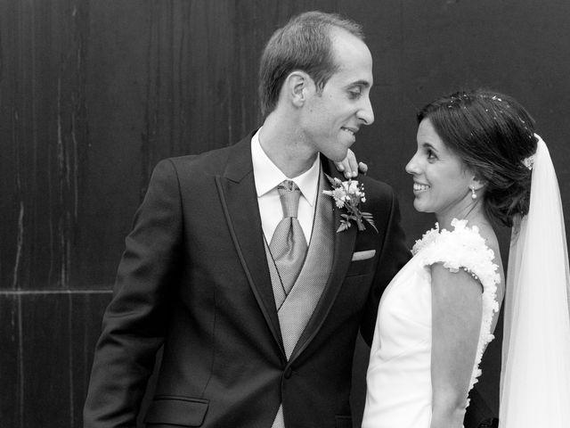 La boda de Enric y Marta en Lleida, Lleida 7