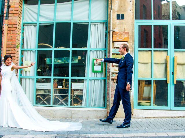 La boda de Enric y Marta en Lleida, Lleida 9