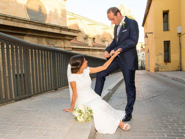 La boda de Enric y Marta en Lleida, Lleida 11