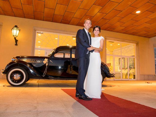 La boda de Enric y Marta en Lleida, Lleida 14