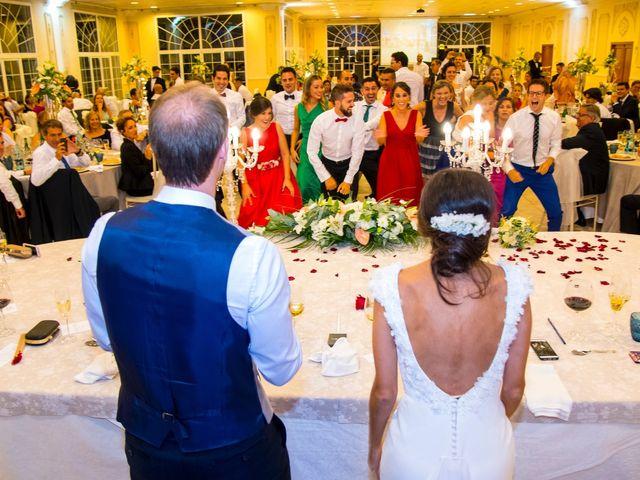 La boda de Enric y Marta en Lleida, Lleida 18