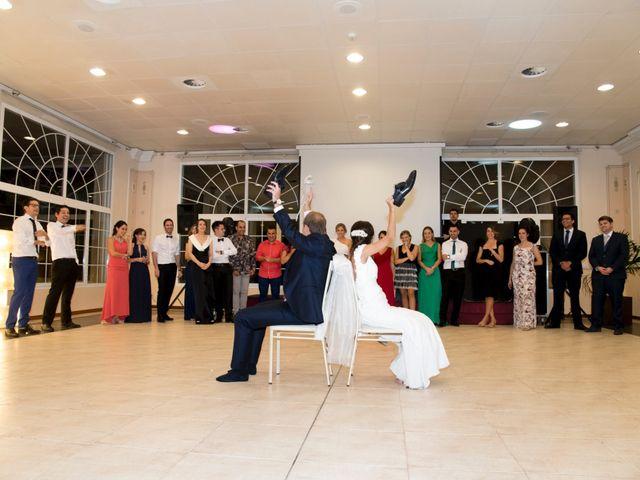 La boda de Enric y Marta en Lleida, Lleida 21