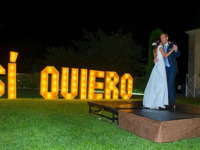 La boda de Enric y Marta en Lleida, Lleida 22