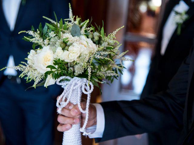 La boda de Enric y Marta en Lleida, Lleida 24