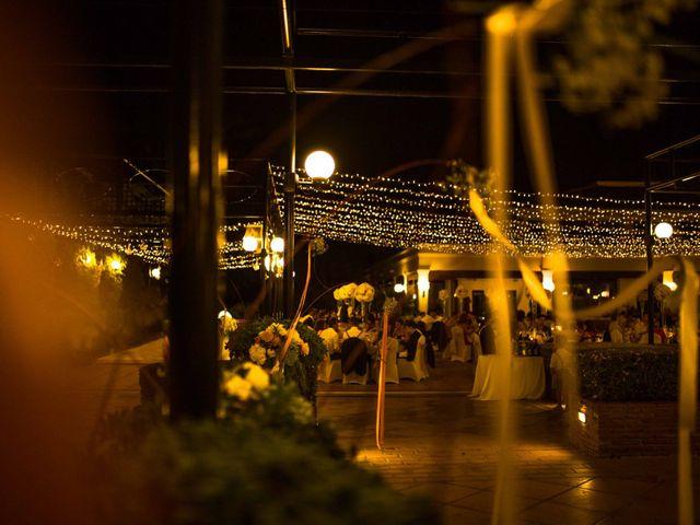 La boda de Raul y Natalia en Marbella, Málaga 2