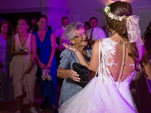 La boda de Raul y Natalia en Marbella, Málaga 5