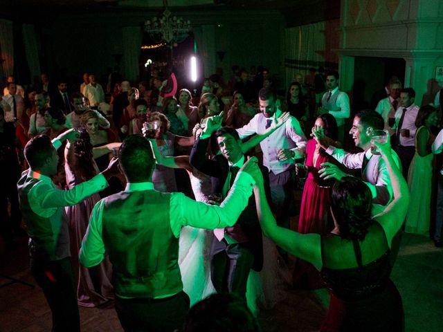 La boda de Raul y Natalia en Marbella, Málaga 7