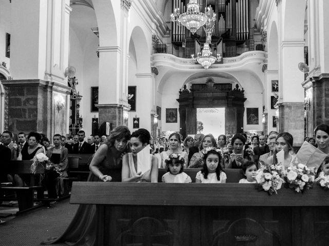 La boda de Raul y Natalia en Marbella, Málaga 10