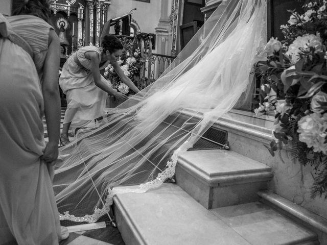 La boda de Raul y Natalia en Marbella, Málaga 11
