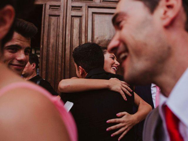 La boda de Raul y Natalia en Marbella, Málaga 13