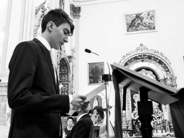 La boda de Raul y Natalia en Marbella, Málaga 16