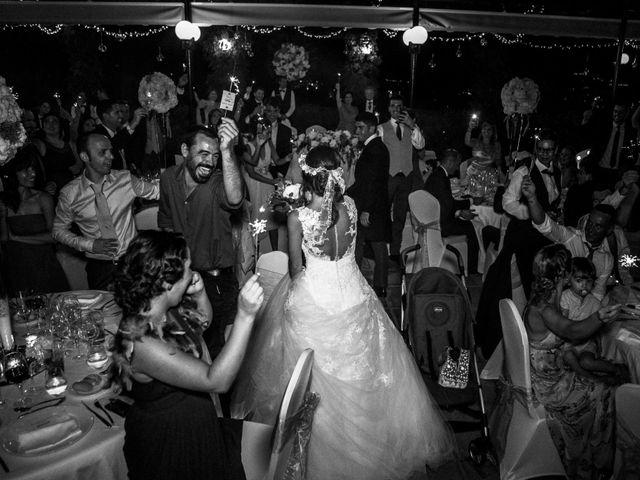 La boda de Raul y Natalia en Marbella, Málaga 21