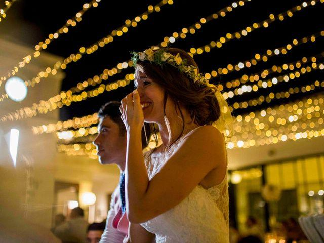 La boda de Raul y Natalia en Marbella, Málaga 23