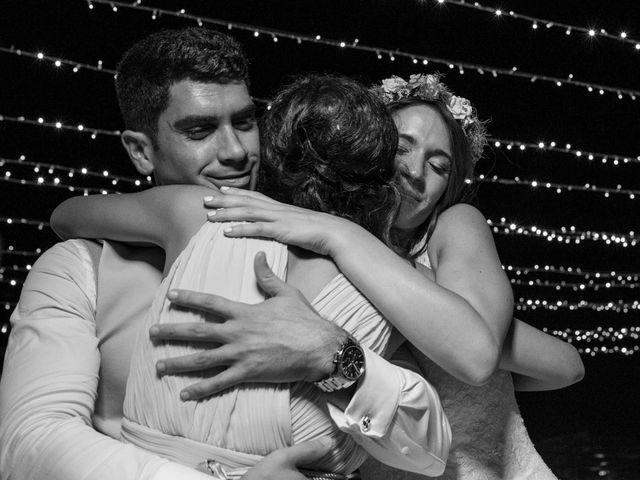 La boda de Raul y Natalia en Marbella, Málaga 25
