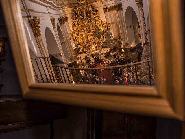 La boda de Raul y Natalia en Marbella, Málaga 26