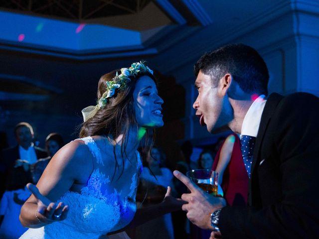 La boda de Raul y Natalia en Marbella, Málaga 27